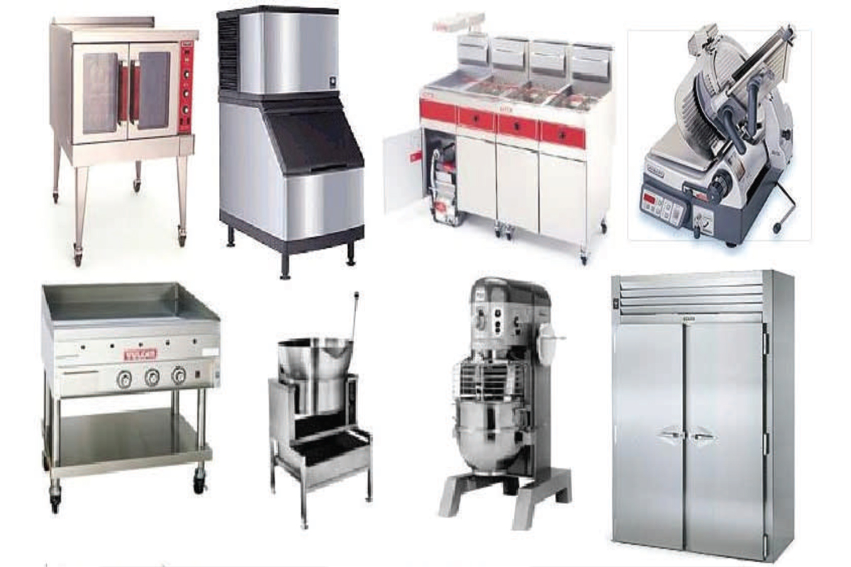 service conditioned air inc full kitchen equipment